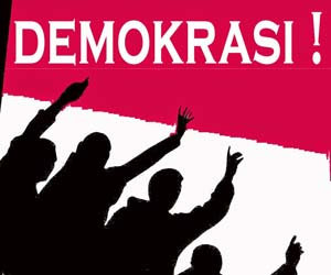 Demokrasi indonesia