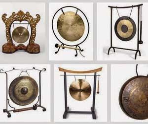 Jenis alat musik tradisional