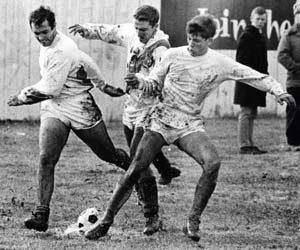 Passing sepak bola