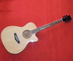 Foto gitar bagus