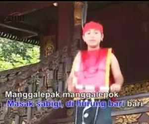 pencipta lagu ampar ampar pisang
