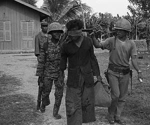 Rezim khmer merah